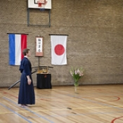"Opendag_2013_iaido_03 • <a style=""font-size:0.8em;"" href=""http://www.flickr.com/photos/79161659@N07/9725361028/"" target=""_blank"">View on Flickr</a>"