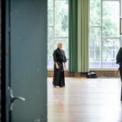 """KKDH Muso Shinden Ryu Koryu Seminar - Day 2 - 2014, 6th of July • <a style=""""font-size:0.8em;"""" href=""""http://www.flickr.com/photos/79161659@N07/14661630985/"""" target=""""_blank"""">View on Flickr</a>"""