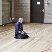 "076_Open Dag-Kendo-13-09-2014 • <a style=""font-size:0.8em;"" href=""http://www.flickr.com/photos/79161659@N07/15289800635/"" target=""_blank"">View on Flickr</a>"