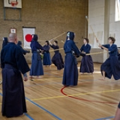 "Opendag_2013_Kendo_09 • <a style=""font-size:0.8em;"" href=""http://www.flickr.com/photos/79161659@N07/9722626327/"" target=""_blank"">View on Flickr</a>"