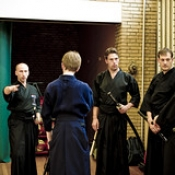"Opendag_2013_iaido_01 • <a style=""font-size:0.8em;"" href=""http://www.flickr.com/photos/79161659@N07/9725360592/"" target=""_blank"">View on Flickr</a>"