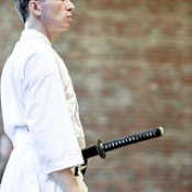 """KKDH Muso Shinden Ryu Koryu Seminar - Day 2 - 2014, 6th of July • <a style=""""font-size:0.8em;"""" href=""""http://www.flickr.com/photos/79161659@N07/14638676296/"""" target=""""_blank"""">View on Flickr</a>"""