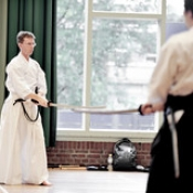 """KKDH Muso Shinden Ryu Koryu Seminar - Day 2 - 2014, 6th of July • <a style=""""font-size:0.8em;"""" href=""""http://www.flickr.com/photos/79161659@N07/14661297552/"""" target=""""_blank"""">View on Flickr</a>"""