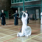 """KKDH Muso Shinden Ryu Koryu Seminar - Day 2 - 2014, 6th of July • <a style=""""font-size:0.8em;"""" href=""""http://www.flickr.com/photos/79161659@N07/14661695865/"""" target=""""_blank"""">View on Flickr</a>"""