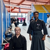 "003_Summer-Seminar-Iaido-Jodo_03-08-2014 • <a style=""font-size:0.8em;"" href=""http://www.flickr.com/photos/79161659@N07/14847849761/"" target=""_blank"">View on Flickr</a>"