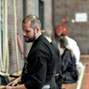 """KKDH Muso Shinden Ryu Koryu Seminar - Day 2 - 2014, 6th of July • <a style=""""font-size:0.8em;"""" href=""""http://www.flickr.com/photos/79161659@N07/14475169637/"""" target=""""_blank"""">View on Flickr</a>"""