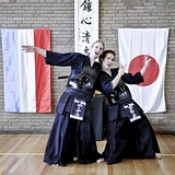 """100_Open Dag-Kendo-13-09-2014 • <a style=""""font-size:0.8em;"""" href=""""http://www.flickr.com/photos/79161659@N07/15286640731/"""" target=""""_blank"""">View on Flickr</a>"""