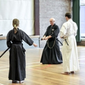 "KKDH Muso Shinden Ryu Koryu Seminar - Day 2 - 2014, 6th of July • <a style=""font-size:0.8em;"" href=""http://www.flickr.com/photos/79161659@N07/14475189027/"" target=""_blank"">View on Flickr</a>"