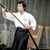 """KKDH Muso Shinden Ryu Koryu Seminar - Day 2 - 2014, 6th of July • <a style=""""font-size:0.8em;"""" href=""""http://www.flickr.com/photos/79161659@N07/14658439301/"""" target=""""_blank"""">View on Flickr</a>"""