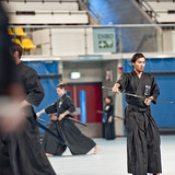 "039_Summer-Seminar-Iaido-Jodo_03-08-2014 • <a style=""font-size:0.8em;"" href=""http://www.flickr.com/photos/79161659@N07/14664290049/"" target=""_blank"">View on Flickr</a>"