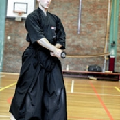 """KKDH Muso Shinden Ryu Koryu Seminar - Day 2 - 2014, 6th of July • <a style=""""font-size:0.8em;"""" href=""""http://www.flickr.com/photos/79161659@N07/14475031278/"""" target=""""_blank"""">View on Flickr</a>"""