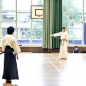 "KKDH Muso Shinden Ryu Koryu Seminar - Day 2 - 2014, 6th of July • <a style=""font-size:0.8em;"" href=""http://www.flickr.com/photos/79161659@N07/14659378504/"" target=""_blank"">View on Flickr</a>"