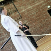"""KKDH Muso Shinden Ryu Koryu Seminar - Day 2 - 2014, 6th of July • <a style=""""font-size:0.8em;"""" href=""""http://www.flickr.com/photos/79161659@N07/14658420381/"""" target=""""_blank"""">View on Flickr</a>"""