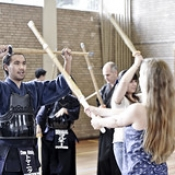 "063_Open Dag-Kendo-13-09-2014 • <a style=""font-size:0.8em;"" href=""http://www.flickr.com/photos/79161659@N07/15286642971/"" target=""_blank"">View on Flickr</a>"