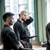 """KKDH Muso Shinden Ryu Koryu Seminar - Day 2 - 2014, 6th of July • <a style=""""font-size:0.8em;"""" href=""""http://www.flickr.com/photos/79161659@N07/14474985080/"""" target=""""_blank"""">View on Flickr</a>"""
