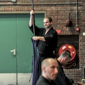"""KKDH Muso Shinden Ryu Koryu Seminar - Day 2 - 2014, 6th of July • <a style=""""font-size:0.8em;"""" href=""""http://www.flickr.com/photos/79161659@N07/14475172187/"""" target=""""_blank"""">View on Flickr</a>"""