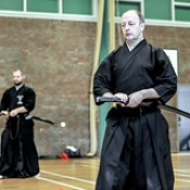 """KKDH Muso Shinden Ryu Koryu Seminar - Day 2 - 2014, 6th of July • <a style=""""font-size:0.8em;"""" href=""""http://www.flickr.com/photos/79161659@N07/14474968850/"""" target=""""_blank"""">View on Flickr</a>"""