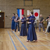 "Opendag_2013_iaido_25 • <a style=""font-size:0.8em;"" href=""http://www.flickr.com/photos/79161659@N07/9722136315/"" target=""_blank"">View on Flickr</a>"