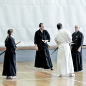 """KKDH Muso Shinden Ryu Koryu Seminar - Day 2 - 2014, 6th of July • <a style=""""font-size:0.8em;"""" href=""""http://www.flickr.com/photos/79161659@N07/14475039758/"""" target=""""_blank"""">View on Flickr</a>"""