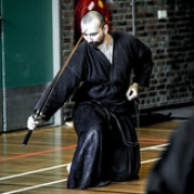 """KKDH Muso Shinden Ryu Koryu Seminar - Day 2 - 2014, 6th of July • <a style=""""font-size:0.8em;"""" href=""""http://www.flickr.com/photos/79161659@N07/14475002370/"""" target=""""_blank"""">View on Flickr</a>"""
