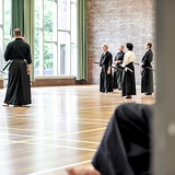 """KKDH Muso Shinden Ryu Koryu Seminar - Day 2 - 2014, 6th of July • <a style=""""font-size:0.8em;"""" href=""""http://www.flickr.com/photos/79161659@N07/14658407351/"""" target=""""_blank"""">View on Flickr</a>"""