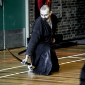 """KKDH Muso Shinden Ryu Koryu Seminar - Day 2 - 2014, 6th of July • <a style=""""font-size:0.8em;"""" href=""""http://www.flickr.com/photos/79161659@N07/14475053728/"""" target=""""_blank"""">View on Flickr</a>"""