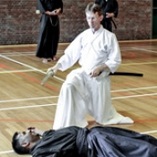 """KKDH Muso Shinden Ryu Koryu Seminar - Day 2 - 2014, 6th of July • <a style=""""font-size:0.8em;"""" href=""""http://www.flickr.com/photos/79161659@N07/14661305382/"""" target=""""_blank"""">View on Flickr</a>"""