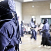 "027_Open Dag-Kendo-13-09-2014 • <a style=""font-size:0.8em;"" href=""http://www.flickr.com/photos/79161659@N07/15103234697/"" target=""_blank"">View on Flickr</a>"