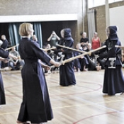 "051_Open Dag-Kendo-13-09-2014 • <a style=""font-size:0.8em;"" href=""http://www.flickr.com/photos/79161659@N07/15286643731/"" target=""_blank"">View on Flickr</a>"