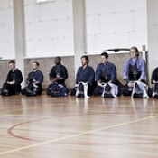 "004_Open Dag-Kendo-13-09-2014 • <a style=""font-size:0.8em;"" href=""http://www.flickr.com/photos/79161659@N07/15266760676/"" target=""_blank"">View on Flickr</a>"