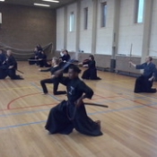 "Nieuwjaars Training Iaido 3-1-2015-WilcoPhotos • <a style=""font-size:0.8em;"" href=""http://www.flickr.com/photos/79161659@N07/16188946146/"" target=""_blank"">View on Flickr</a>"