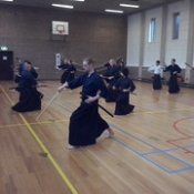 "Nieuwjaars Training Iaido 3-1-2015-WilcoPhotos • <a style=""font-size:0.8em;"" href=""http://www.flickr.com/photos/79161659@N07/16027465700/"" target=""_blank"">View on Flickr</a>"