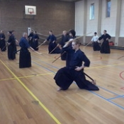 "Nieuwjaars Training Iaido 3-1-2015-WilcoPhotos • <a style=""font-size:0.8em;"" href=""http://www.flickr.com/photos/79161659@N07/16214822675/"" target=""_blank"">View on Flickr</a>"