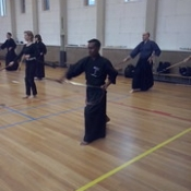 "Nieuwjaars Training Iaido 3-1-2015-WilcoPhotos • <a style=""font-size:0.8em;"" href=""http://www.flickr.com/photos/79161659@N07/16212934701/"" target=""_blank"">View on Flickr</a>"