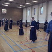 "Nieuwjaars Training Iaido 3-1-2015-WilcoPhotos • <a style=""font-size:0.8em;"" href=""http://www.flickr.com/photos/79161659@N07/16214820735/"" target=""_blank"">View on Flickr</a>"