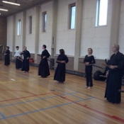 "Nieuwjaars Training Iaido 3-1-2015-WilcoPhotos • <a style=""font-size:0.8em;"" href=""http://www.flickr.com/photos/79161659@N07/16188945746/"" target=""_blank"">View on Flickr</a>"