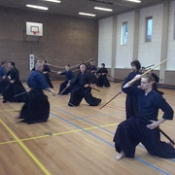 "Nieuwjaars Training Iaido 3-1-2015-WilcoPhotos • <a style=""font-size:0.8em;"" href=""http://www.flickr.com/photos/79161659@N07/16028997167/"" target=""_blank"">View on Flickr</a>"