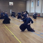 "Nieuwjaars Training Iaido 3-1-2015-WilcoPhotos • <a style=""font-size:0.8em;"" href=""http://www.flickr.com/photos/79161659@N07/16027466420/"" target=""_blank"">View on Flickr</a>"