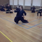 "Nieuwjaars Training Iaido 3-1-2015-WilcoPhotos • <a style=""font-size:0.8em;"" href=""http://www.flickr.com/photos/79161659@N07/16027309498/"" target=""_blank"">View on Flickr</a>"