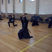 "Nieuwjaars Training Iaido 3-1-2015-WilcoPhotos • <a style=""font-size:0.8em;"" href=""http://www.flickr.com/photos/79161659@N07/15592417574/"" target=""_blank"">View on Flickr</a>"
