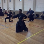 "Nieuwjaars Training Iaido 3-1-2015-WilcoPhotos • <a style=""font-size:0.8em;"" href=""http://www.flickr.com/photos/79161659@N07/16027306438/"" target=""_blank"">View on Flickr</a>"