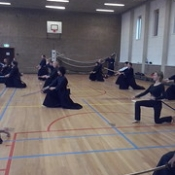 "Nieuwjaars Training Iaido 3-1-2015-WilcoPhotos • <a style=""font-size:0.8em;"" href=""http://www.flickr.com/photos/79161659@N07/16214025152/"" target=""_blank"">View on Flickr</a>"