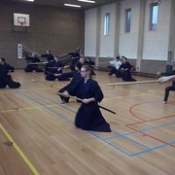 "Nieuwjaars Training Iaido 3-1-2015-WilcoPhotos • <a style=""font-size:0.8em;"" href=""http://www.flickr.com/photos/79161659@N07/16188946606/"" target=""_blank"">View on Flickr</a>"
